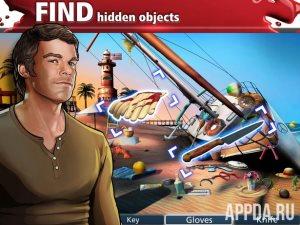 Dexter: Hidden Darkness v 2.1.0 [ВЗЛОМ]