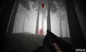 Mystery of cursed misty woods [ВЗЛОМ]