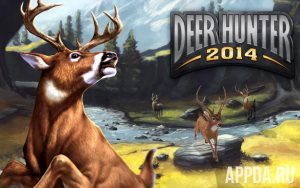 Deer Hunter 2014 v 3.4.1 [ВЗЛОМ]