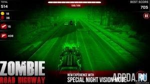 Zombie Road Highway [ВЗЛОМ]