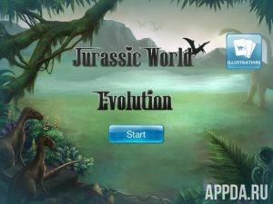 Jurassic World - Evolution [ВЗЛОМ] v 1.3