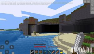 Pocket Edition World Craft 3D v 1.0