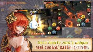 Hero Hearts Zero [ВЗЛОМ] v 1.0.203