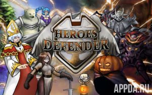 Defender - Android Apps on Google Play