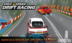 Fast Speed Drift Racing 3D