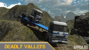 Truck Simulator Extreme Tire 2