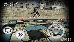 Скачать игру на андроид bmx симулятор