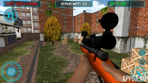 CS Sniper Killer [ВЗЛОМ]