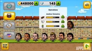 скачать игру на андроид puppet soccer много денег