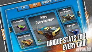 Hot Wheels Showdown™ [ВЗЛОМ] для Андроид