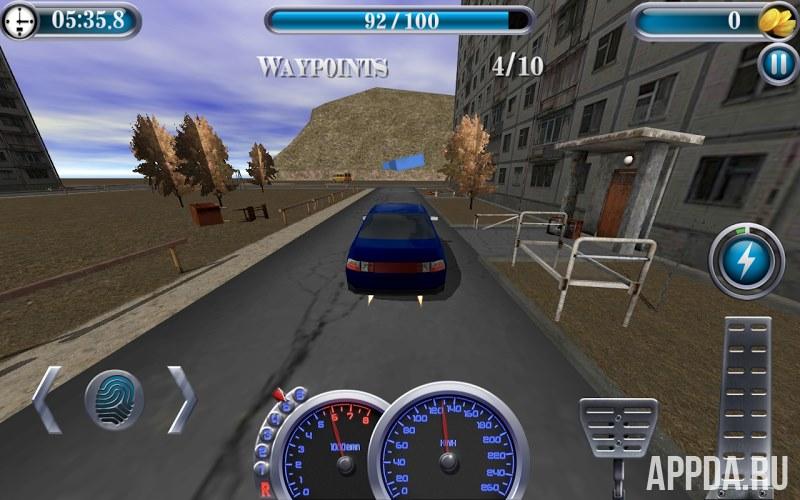 Загружайте RUSSIAN DRIVE 2 для Android - Appszoom