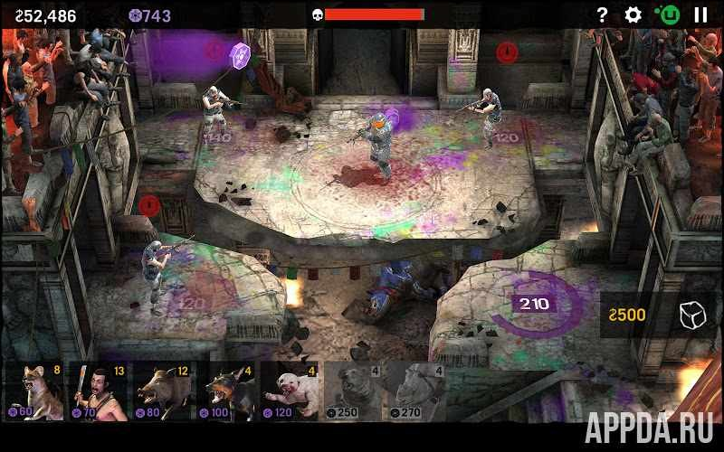 Far Cry 4 Arena Master [ВЗЛОМ]