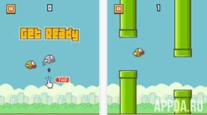 Flappy Bird v 1.3