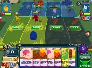 Card Wars v 1.10.0 [ВЗЛОМ: Свободные покупки]