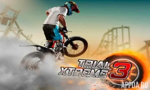 Trial Xtreme 3 v 7.4 [ВЗЛОМ]