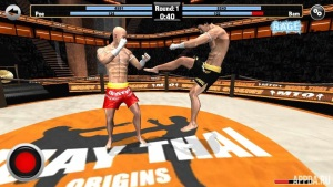 Muay Thai - Fighting Origins v 0.93