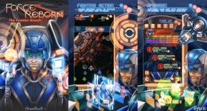 Force Reborn: Frontier Breach v1.1 [ВЗЛОМ: Много денег]