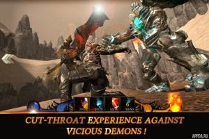 Heroes of the Rift v1.2.0.1 [ВЗЛОМ]