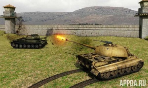 Tank Strike 2016 v 1.0