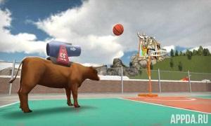 Симулятор быка 3D v 1.2