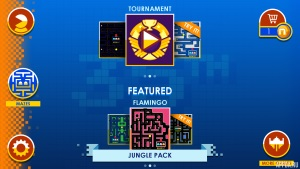 PAC-MAN +Tournaments v 2.1.9 [ВЗЛОМ: Все разблокировано]