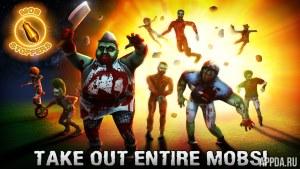 ReKillers : Zombie Defense v2.1 [ВЗЛОМ]