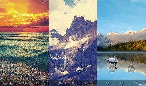 Обои HD Природа (Backgrounds) v 1.7