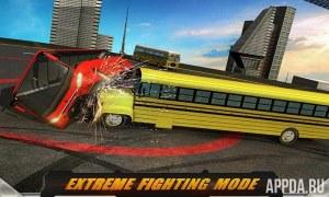 Demolition Derby: School Bus v 1.1
