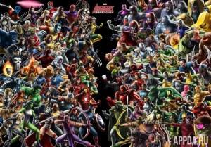 Avengers Alliance v 3.1.2 [ВЗЛОМ]
