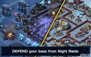 Скачать игру на андроид звёздные войны вторжение.