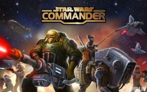 Звездные войны: Вторжение / Star Wars: Commander v 4.1.0.8149