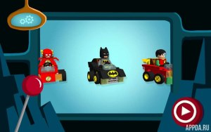 LEGO® DC Mighty Micros v 1.0.1