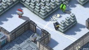 Block Battles: Star Guardians v 1.1 [ВЗЛОМ: Все разблокировано]