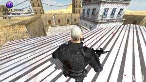 Sniper Warrior v1.0