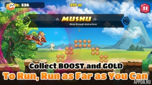 Fairy Run – Treasure Hunt v1.0.4 [ВЗЛОМ: Много денег]