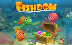 Fishdom: Deep Dive v 2.9.5 [ВЗЛОМ]