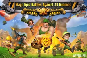 Battle Glory v 3.51