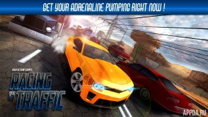Racing In Traffic v1.0.5
