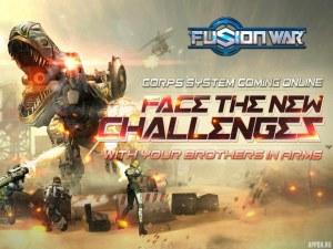 Fusion War v0.7.1.3 [ВЗЛОМ: На бессмертие]