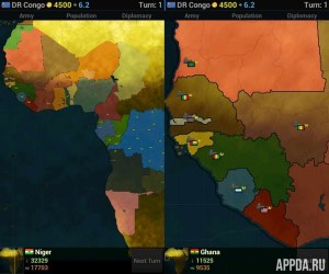 Age of Civilizations Africa Li v1.154