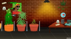 Weed Tycoon v2.0
