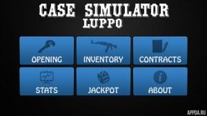 Case Simulator Luppo v 1.1.2