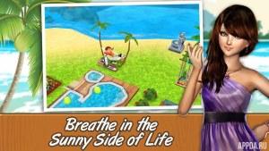 Island Resort - Paradise Sim [ВЗЛОМ: Много денег] v 1.68.2