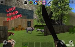 Dead World: Survival Rust [ВЗЛОМ] v 2.5