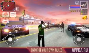Vendetta Miami Crime Sim 3 v 1.4