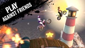 Viber Xtreme Motocross v 1.1 [ВЗЛОМ]