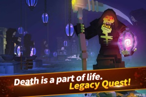 Legacy Quest v 1.0