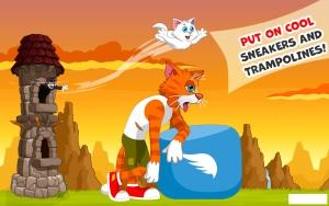 Котострофа - Злой кот Том v 0.1.3