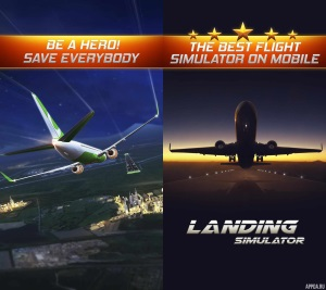 Flight Alert Simulator 3D Free v 1.0.4