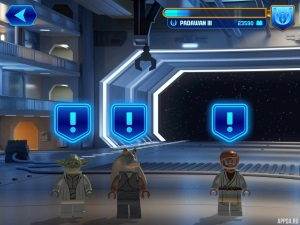 LEGO® Star Wars™ Force Builder v 1.0.0